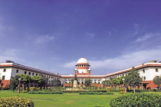 Centre seeks stay on Supreme Court order on SC/ST Act
