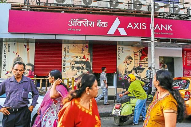 Axis Bank also said in the report that it always resorted to preparing a list of unpublished price sensitive information and has now made it more exhaustive. Photo: Bloomberg