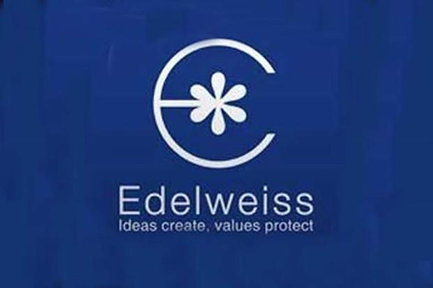 Edelweiss shares closed at Rs295.55, up 4.45%, on the BSE on Thursday.