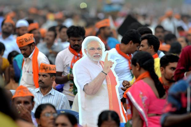 PM Modi promises Netravati-Hemavathi rivers linking project for eight districts' farmers