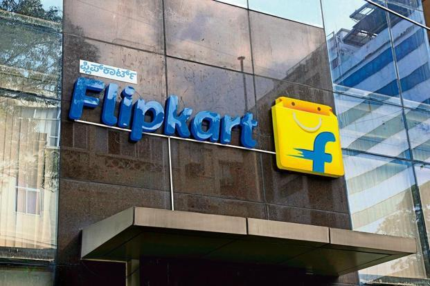 India's Flipkart Agrees to $15 Billion Walmart Investment