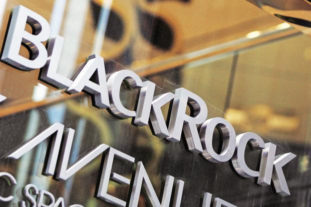 The financial details of BlackRock's exit were not disclosed. Photo: Reuters