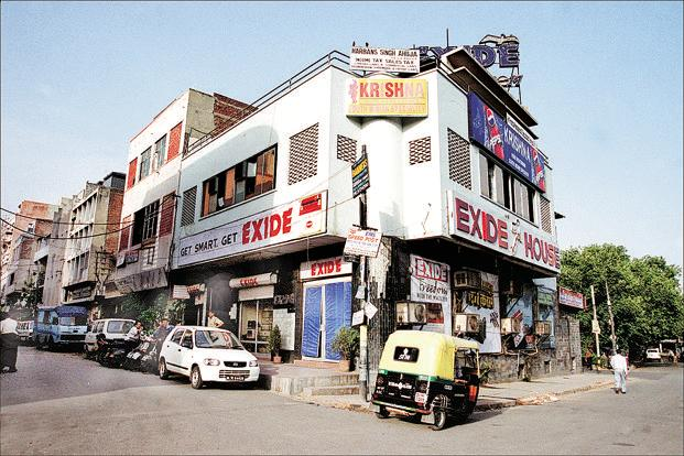 Exide Q4 net up 15.4% at Rs 189.56 crore