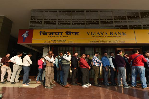 Stock of Vijaya Bank traded at Rs61 on BSE, up 1.92% from previous close.
