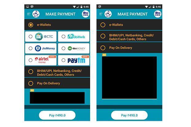 Modi govt may make Aadhaar mandatory to book rail tickets