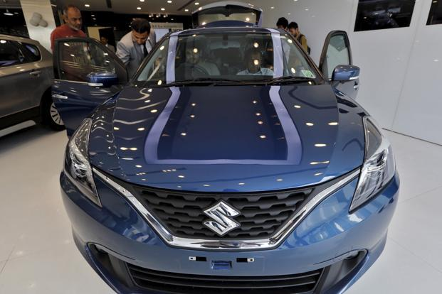 A total of 44,982 units of new Swift, which was launched in February this year, and 7,704 units of Baleno are covered under the Maruti Suzuki service campaign. Photo: Reuters