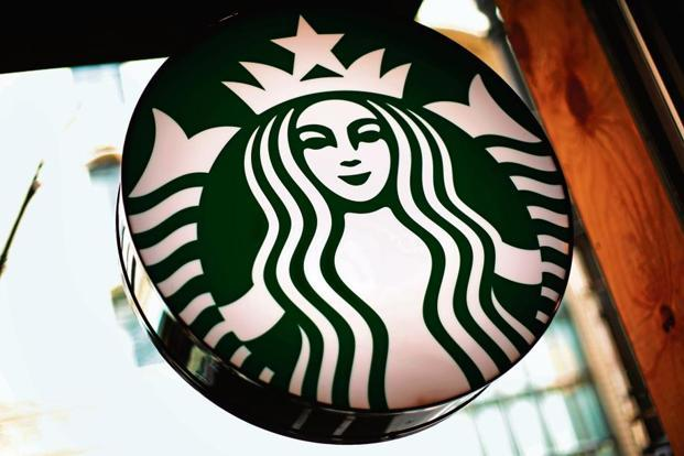 In the US, Starbucks has three times the market share in coffee as Nescafe and Nespresso added together, though globally, the Swiss company dominates. Photo: AP