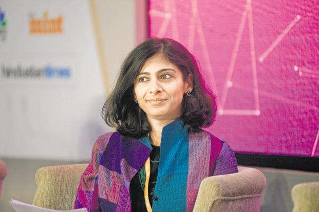 Political steadiness is important for PE and VC investors, especially when they are investing in disruptive technology-driven businesses, said Reshmi Khurana. Photo: Abhijit Bhatlekar/Mint