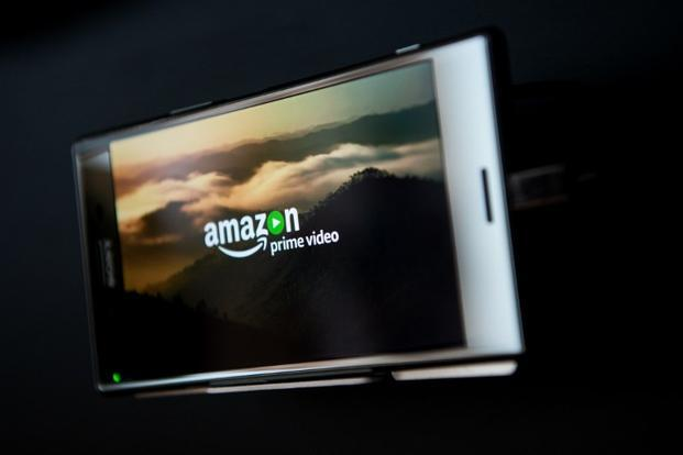 After the launch of Prime Video service in December 2016, Amazon India launched its first fully integrated campaign 'India ka naya prime time' in February last year. Photo: AFP