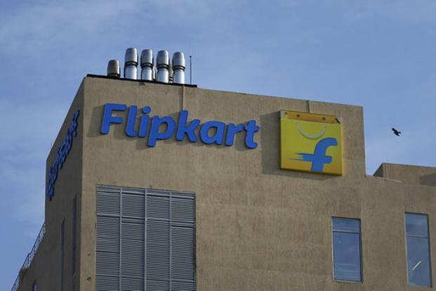 Who earned how much from Walmart-Flipkart deal