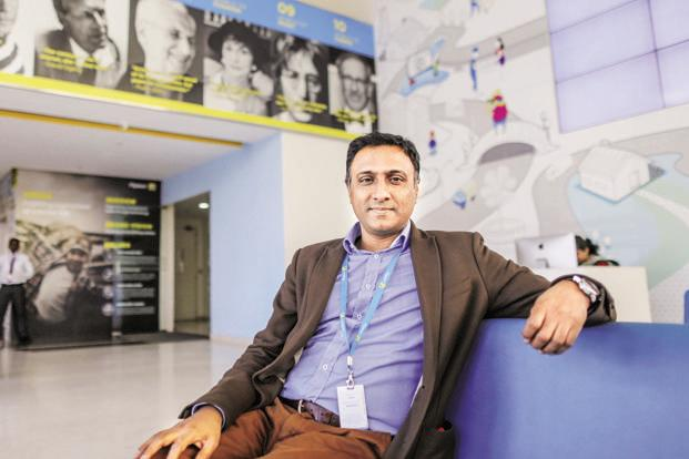 Experts say Kalyan Krishnamurthy relentless focus, his aggressive execution changed Flipkart's fortunes. He brought the edge that Flipkart was missing. Photo: Bloomberg