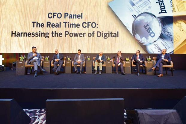 How Chief Financial Officers Perceive Digital Disruption