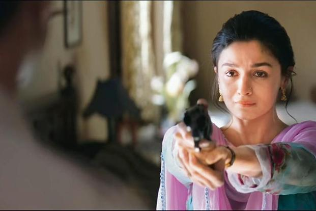 Image result for raazi