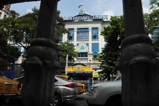 Allahabad Bank said the board of directors have approved raising of equity capital aggregating up to Rs1,900 crore through various modes. Photo: Indranil Bhoumik/Mint