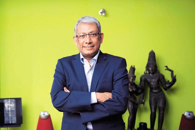 Ravi Venkatesan steps down from Infosys Board to pursue 'exciting new opportunity'