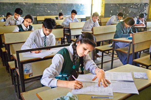 Nearly 20 lakh students appeared in the MP board exams this year with approximately eight lakh students appearing in the Class 10 board examinations 2018 or High School Certificate (HSC) Examination 2018.