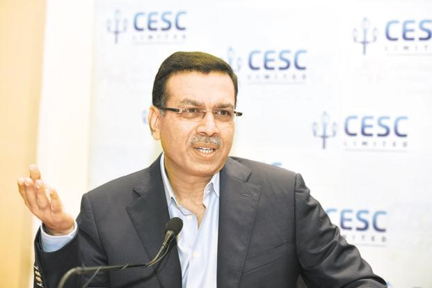 The RP-Sanjiv Goenka group is selling its snacks under Too Yumm! and E-Vita brands through 150,000 outlets, says chairman Sanjiv Goenka. Photo: Indranil Bhoumik/Mint