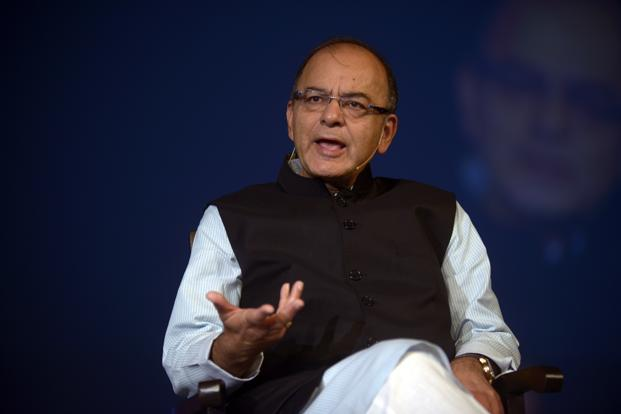 Jaitley undergoes kidney transplant surgery successfully