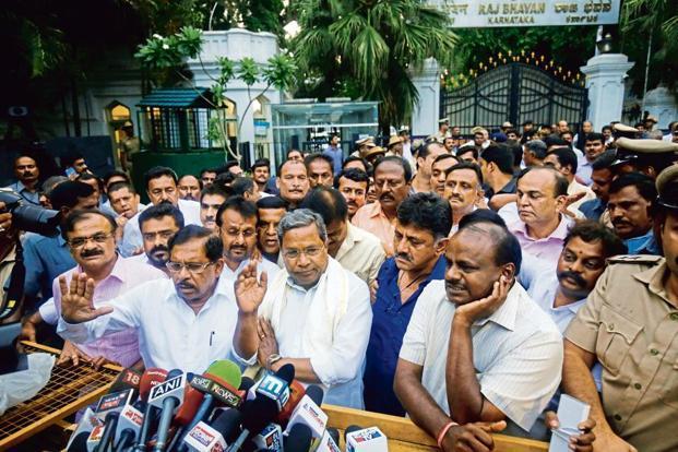 Karnataka conundrum: BJP CM face Yeddyurappa says