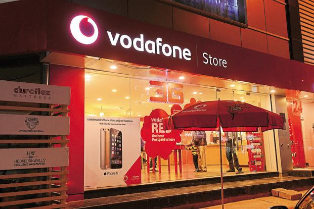 Vodafone India FY revenue drops almost 19%, adds 14 million customers