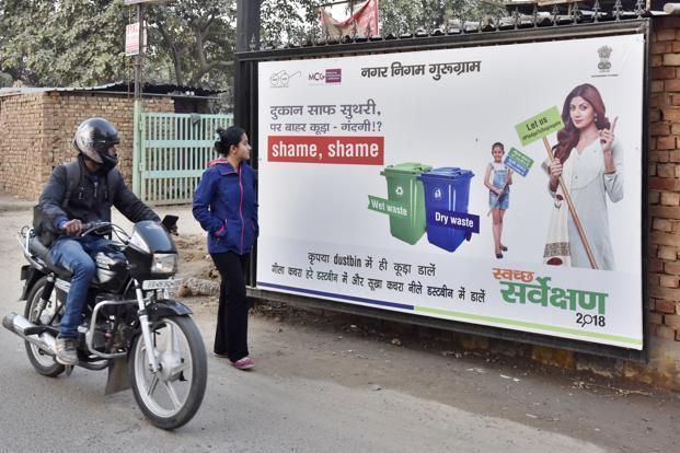 Chandigarh, Indore, Bhopal Win India's Cleanest Cities Award