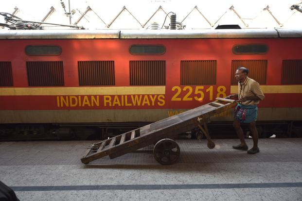 indian railways may charge ac class passengers a user development
