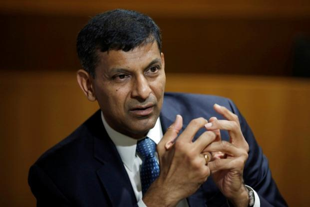 Raghuram Rajan, a former Reserve Bank of India governor who is now at the University of Chicago, has been mentioned in connection with the BOE position. Photo: Reuters