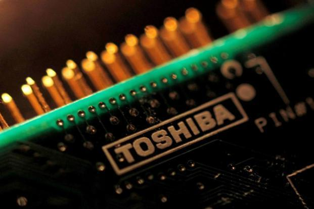 The prolonged review has fuelled speculation that Toshiba might abandon the deal and pursue alternative plans such an IPO for the unit. Photo: Reuters