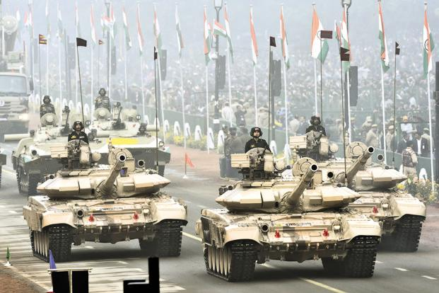 India working on application of artificial intelligence to boost capabilities of armed forces