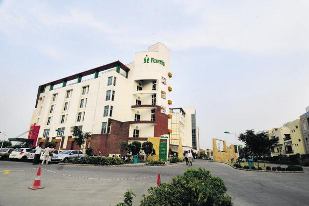 Two more Fortis directors quit ahead of crucial EGM tomorrow