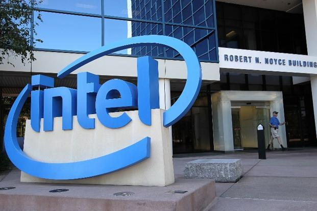 The Spectre and Meltdown vulnerabilities led to frantic work by Intel and its computer-maker partners to put in place software code to protect systems. Photo: AFP