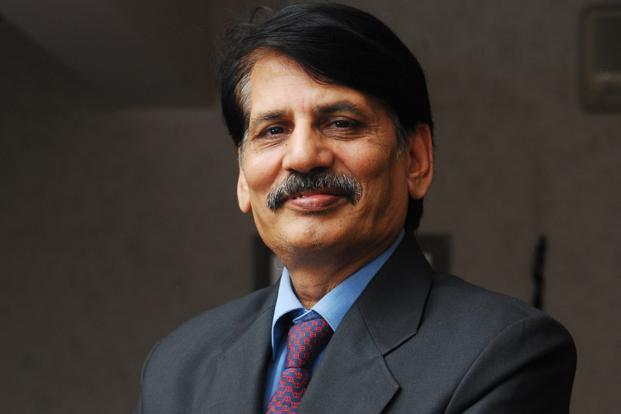 Sebi chairman Ajay Tyagi recently asked Prithvi Haldea of PRIME Database to draft the 'Consultation Paper on Review of SEBI (Issue of Capital & Disclosure Requirements) Regulations, 2009'. Photo: Pradeep Gaur/Mint