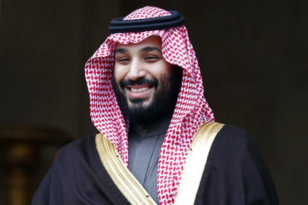 The crackdown on Saudi Arabia's women activists may appear contradictory to the crown prince Mohammed Bin Salman's sweeping reforms, but analysts say it fits in line with the enduring top-down vision. Photo: AP