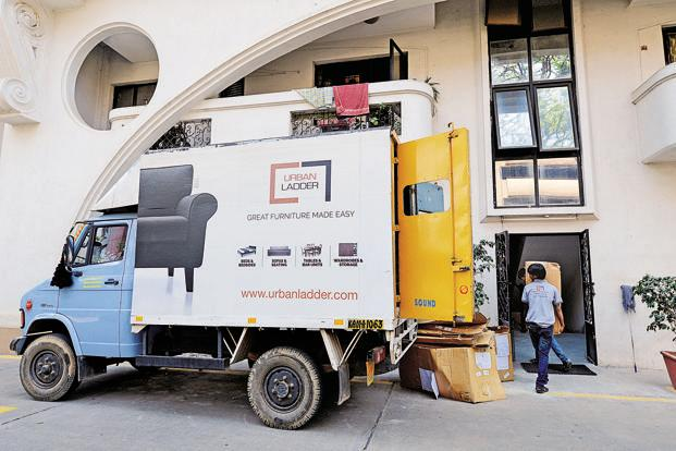 Some Companies, Like Online Furniture Retailers Pepperfry And Urban Ladder,  Still View Space