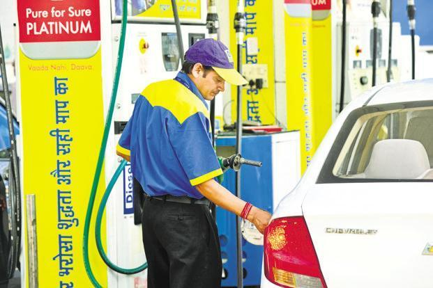Fuel price hike: State govts must cut duty on petrol, says NITI Aayog