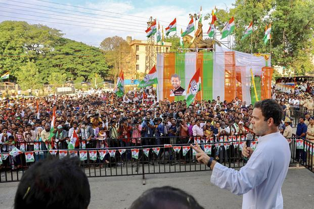 In the lead-up to the recently concluded elections, the incumbent government in Karnataka tried to enact several reforms and initiate projects that would be visible to the electorate. Photo: PTI
