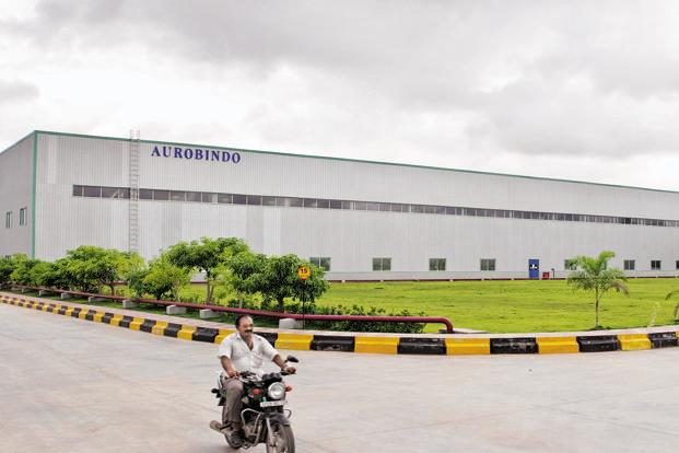 Aurobindo Pharma on Monday reported a marginal decline in its net profit at Rs528.5 crore for the fourth quarter ended March 2018. Photo: Bloomberg