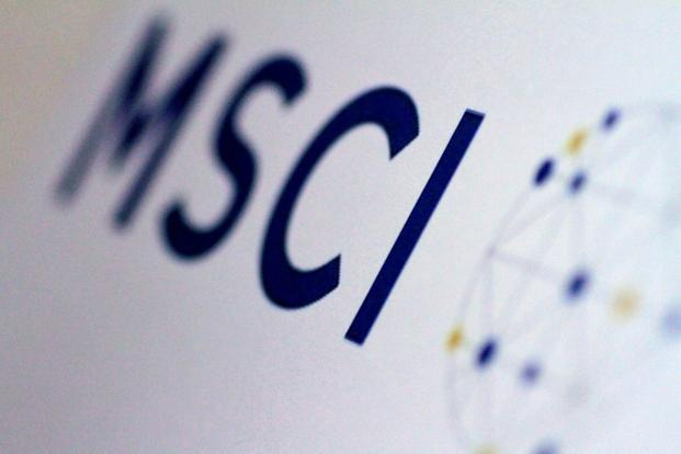 MSCI cited lengthy and burdensome mandatory registration process by the Sebi for international investors. Photo: Reuters