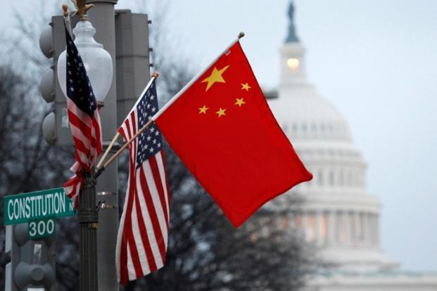 The Trump administration plans to shorten the length of validity for some visas issued to Chinese citizens. Photo: Reuters