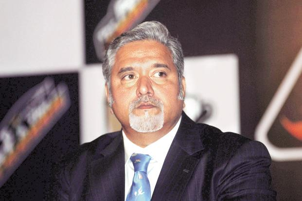 Vijay Mallya, facing CBI and ED investigations, took loans for his now-defunct Kingfisher Airlines and never paid back, and in 2016, escaped to the UK. Photo: HT