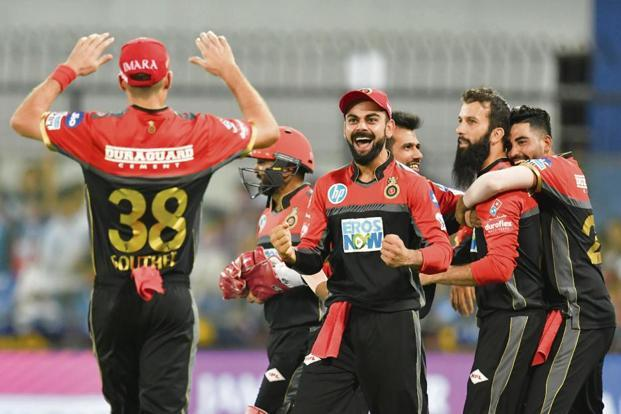 Royal Challengers Bangalore (RCB) hasn't won the title even once, but continues to draw sponsorship and ticketing revenue, thanks to its large fan base. Photo: PTI