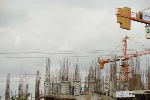 I Squared Capital, which is close to raising $6.5 billion for its second infra-focused fund. Photo: Hemant Mishra/Mint