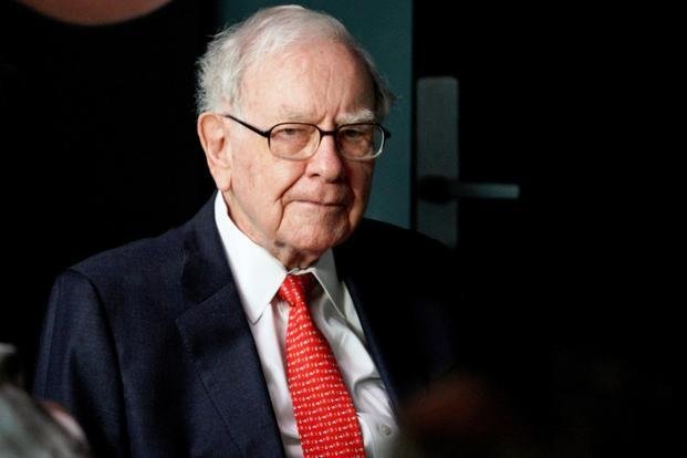 Warren Buffett proposed $3 billion investment in Uber fell apart following disagreements over the terms and size of the deal. Photo: Reuters