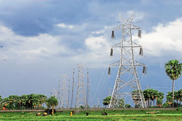 Supply constraints in a seasonally strong part the year are driving up the spot electricity tariffs. Photo: Indranil Bhoumik/Mint