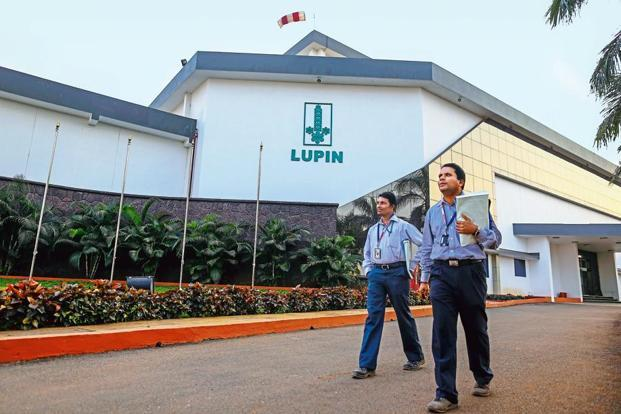 Lupin plant in Goa. Lupin shares were trading 1.18% up at Rs772.10 on BSE on Monday. Photo: Bloomberg.