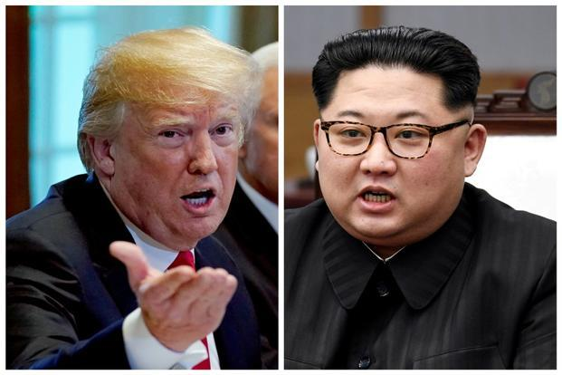 Kim Jong Un is preparing for a high-stakes summit with US President Donald Trump in Singapore on 12 June, the first such meeting between a North Korean leader and a sitting US president. Photo: Reuters