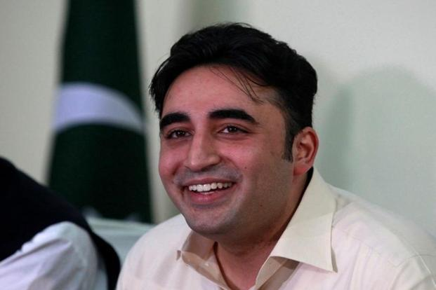 Pakistan People's Party leaders insist that Bilawal Bhutto Zardari brings a fresh new appeal to the party as it attempts to revive its waning fortunes in a general election called for 25 July. Photo: Reuters