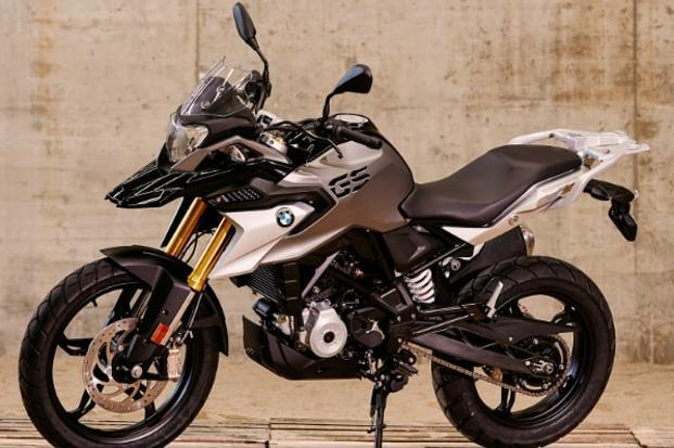bookings for bmw g 310 gs g 310 r to start from 8 june. Black Bedroom Furniture Sets. Home Design Ideas