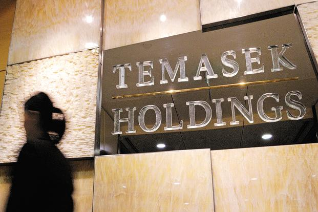 Ascendas-Singbridge is jointly owned by Temasek Holdings and JTC Corp. Photo: AFP