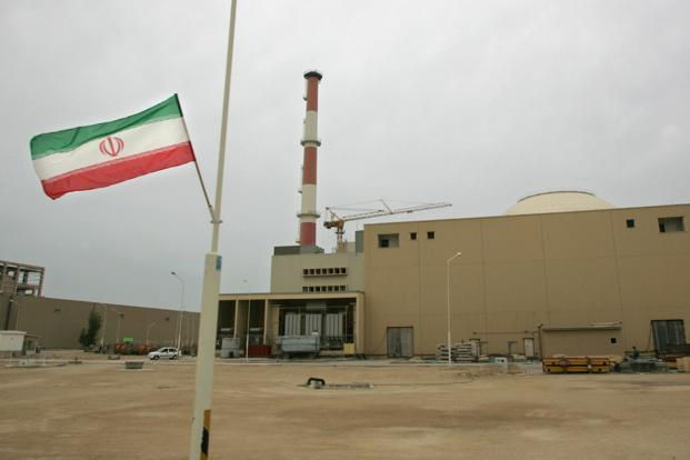The EU has pledged to defend the Iran nuclear agreement, protect European companies negatively affected by the US decision and offer alternate financing for Iranian investments. Photo: AFP